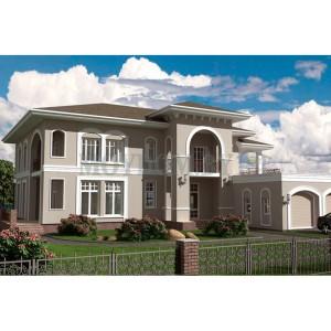 Проект дома 114