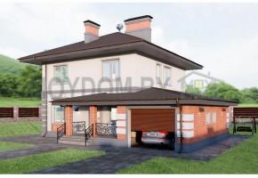 Проект дома 133-C