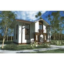 Сравниваем основные материалы для строительства домов
