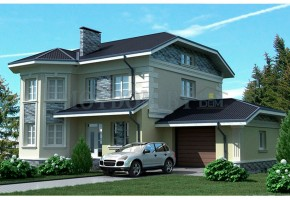 Проект дома 194