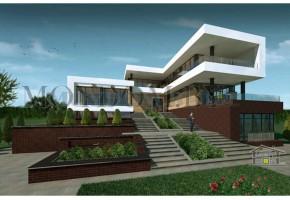 Проект дома 232