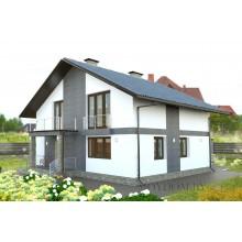 Проекты домов с мансардой: преимущества и недостатки