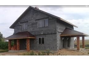 Проект дома 268