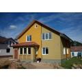 Проект дома 268-C