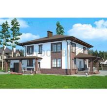Что такое архитектурные проекты домов и каково их значение