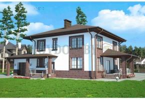 Проект дома 276