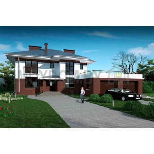 Проект дома 279