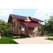 Важные моменты в проектировании деревянных домов