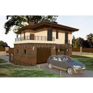 Проект дома 313