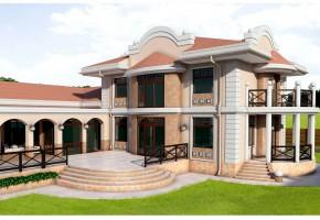 Проект дома 329