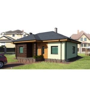 Проект дома 394