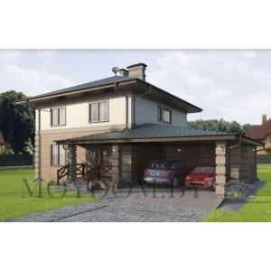 Проект дома 423