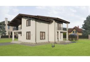 Проект дома 425