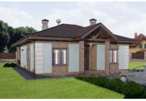 Проект дома 426