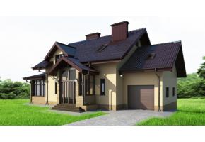 Проект дома 436
