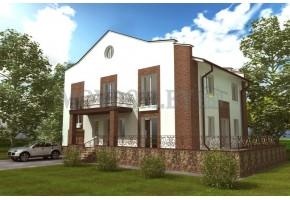 Проект дома 46