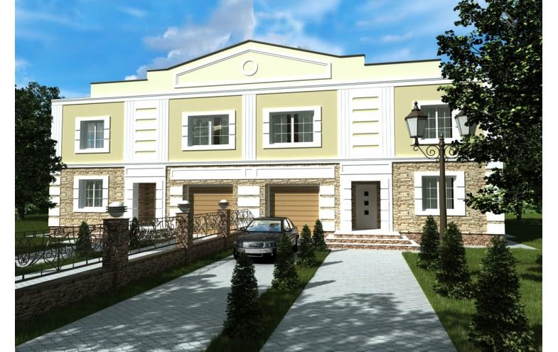Проект дома 47
