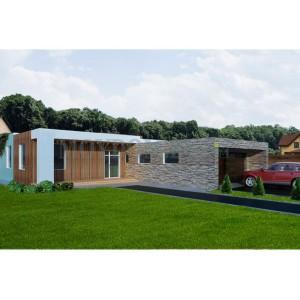 Проект дома 568