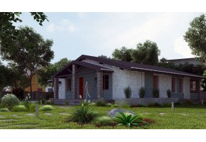Проект дома 705