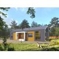 Проект дома 395-b