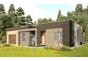 Проект дома 795