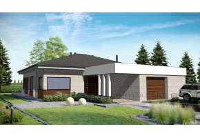 Проект дома 863