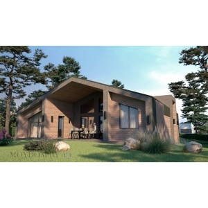 Проект дома 866