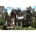 Проекты домов с мансардой. Основные преимущества и недостатки