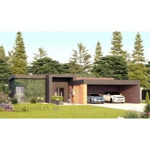 Проект дома 927
