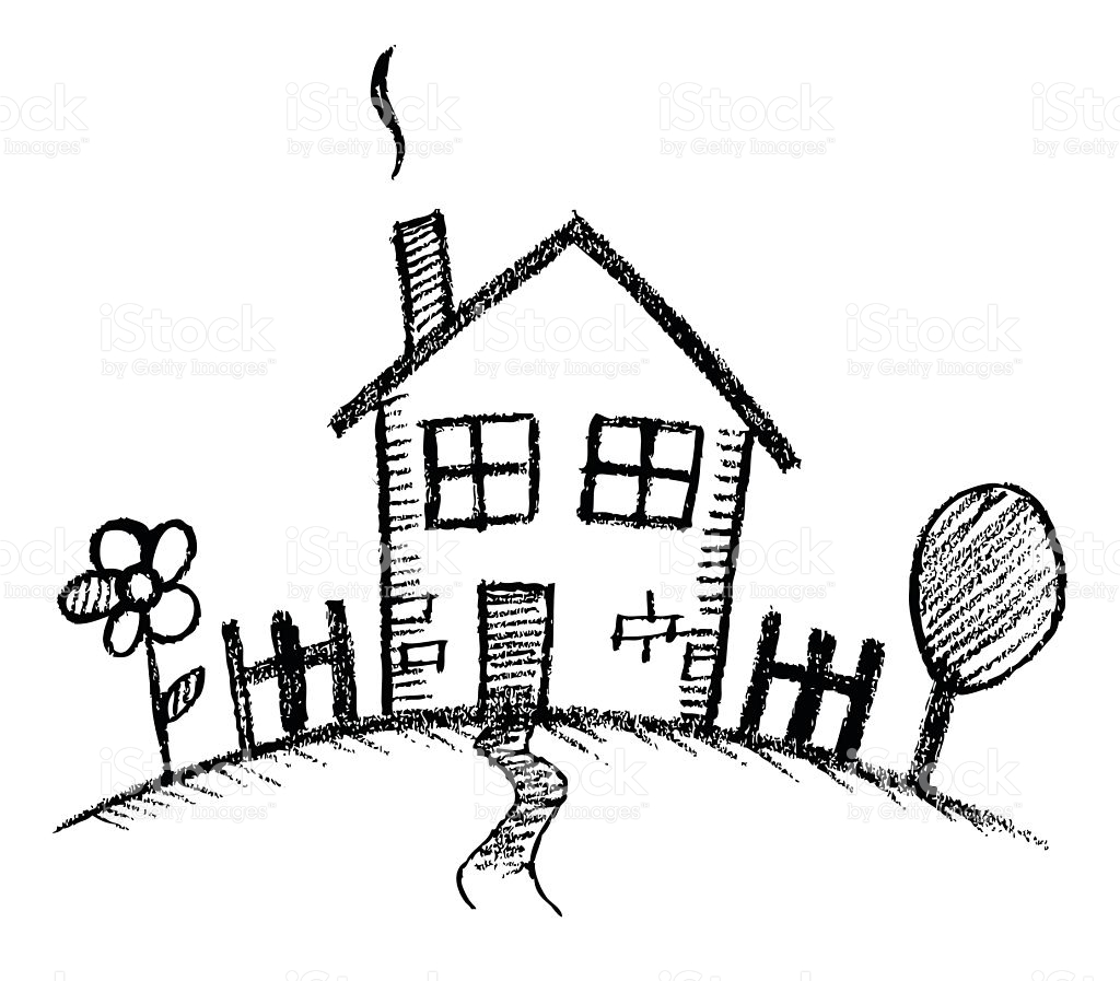 мечтаем о доме