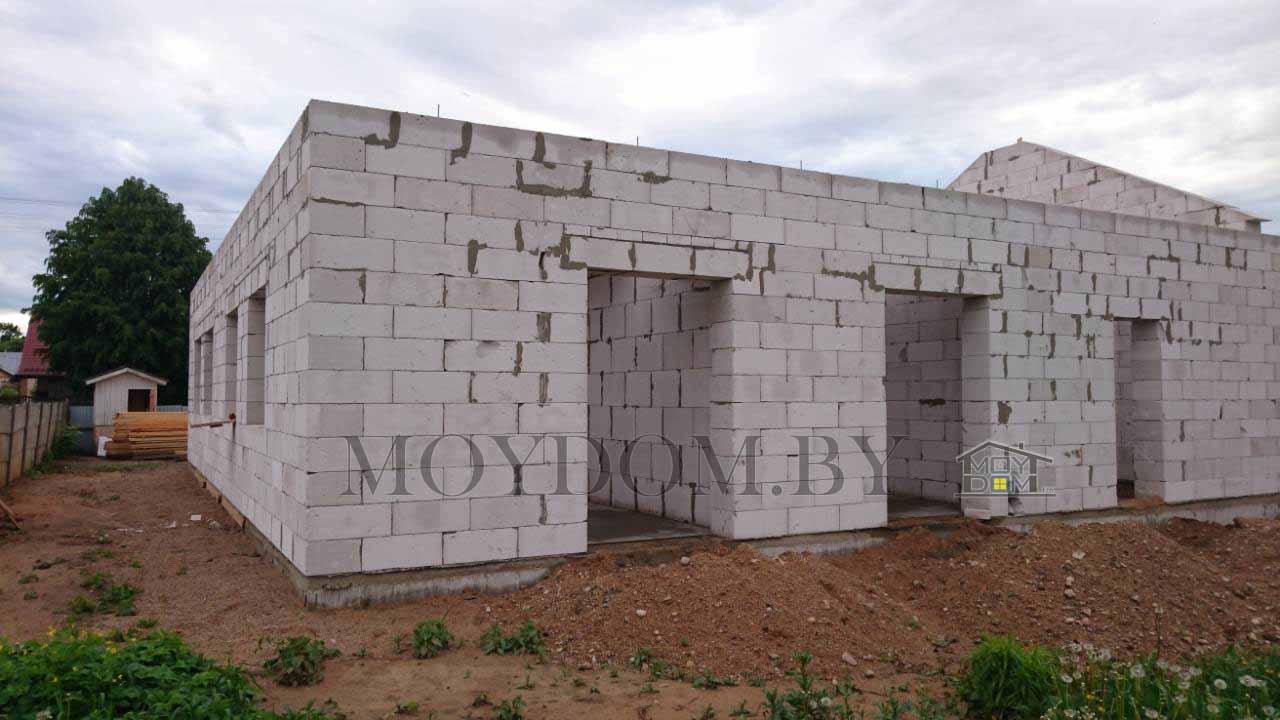изображение готового дома 392