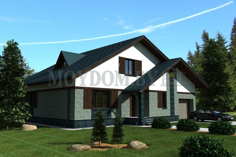 фото недорогих домов
